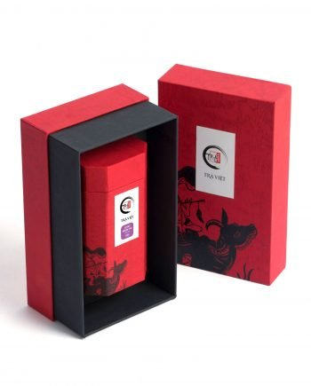 Best tea gifts - Lotus classic 1 box