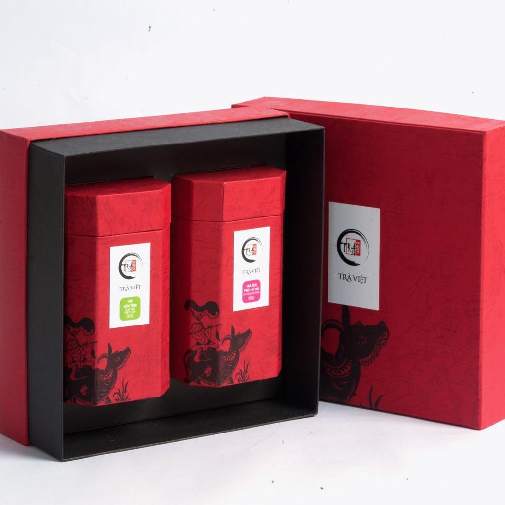 classic 2 tea gift sets