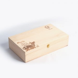 Wooden Classic Tea Gift Sets 4