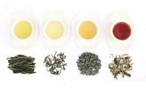 sensory tea