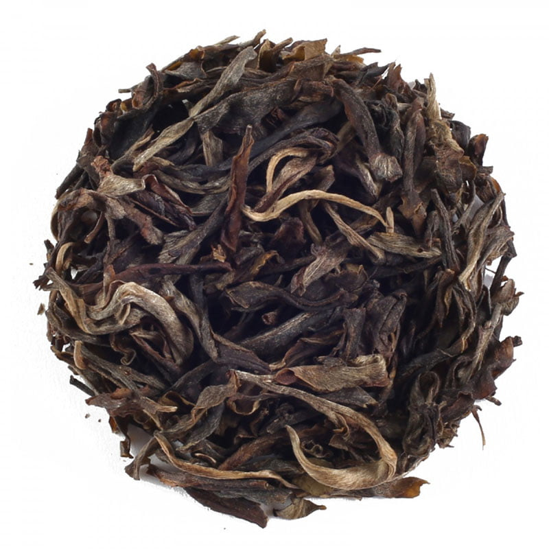 Ha Giang black tea