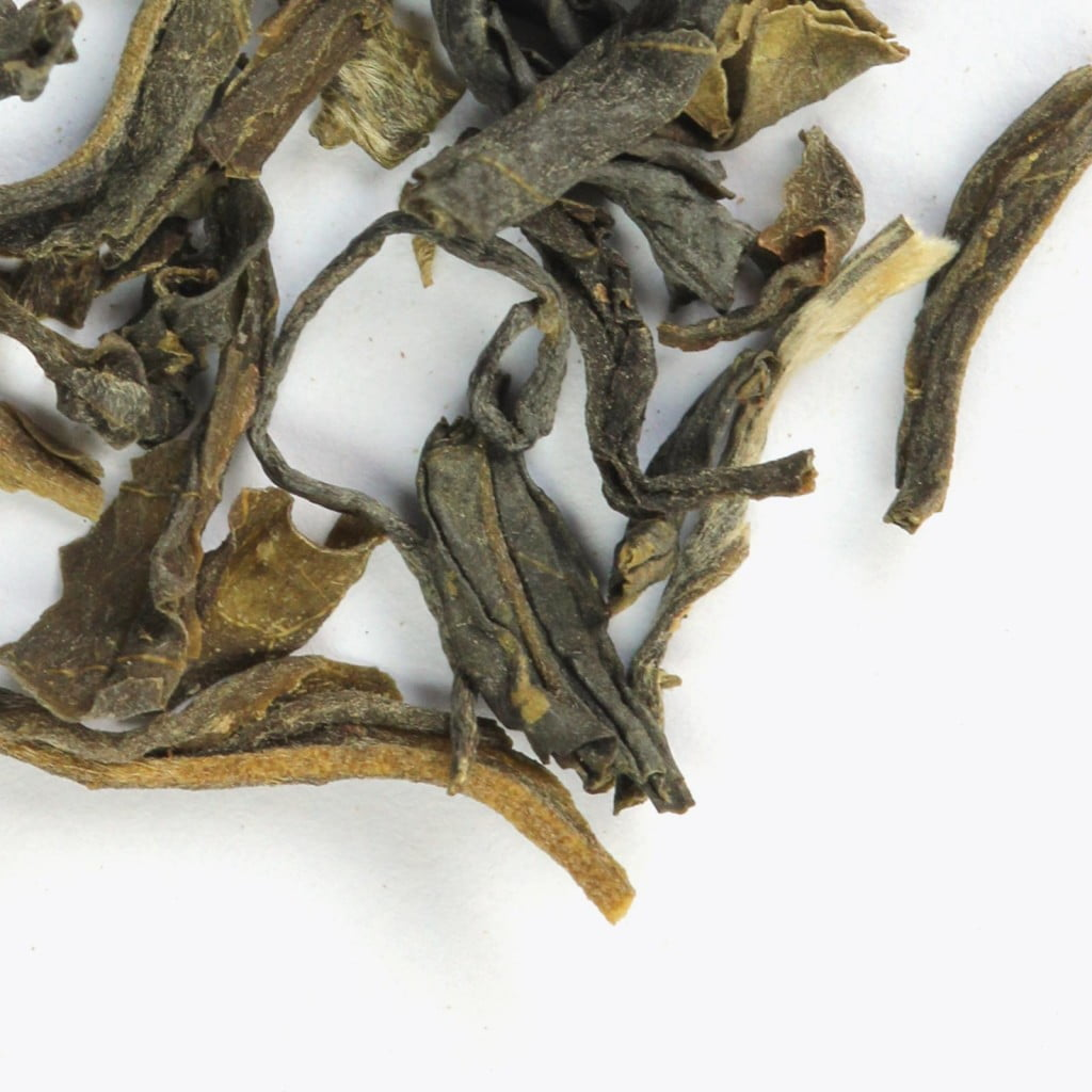 Jasmine Tea leaves