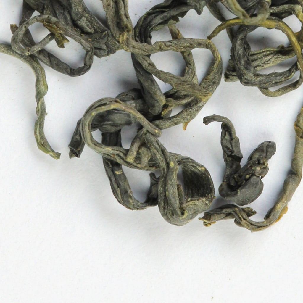 Thai Nguyen green tea