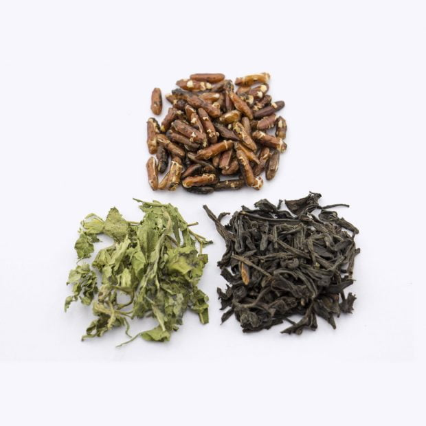 Red Rice Tea