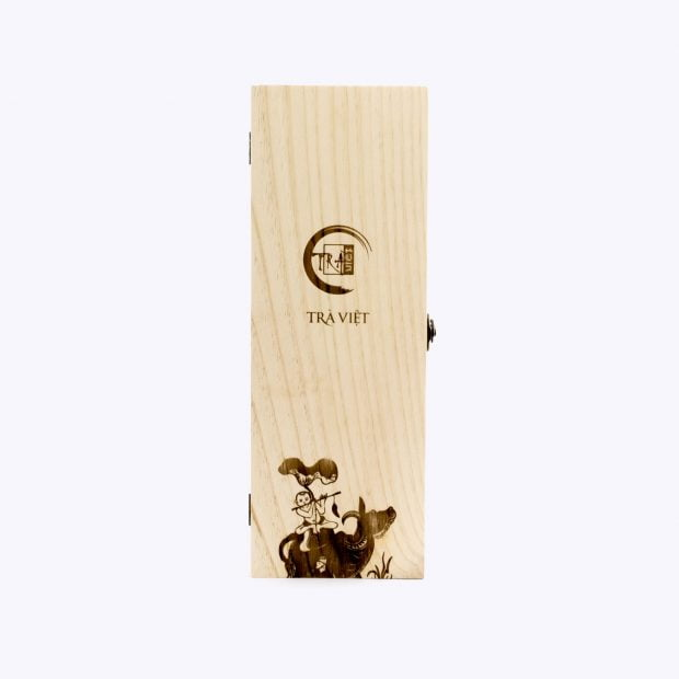 Wooden Convenience Tea Gift Sets 3