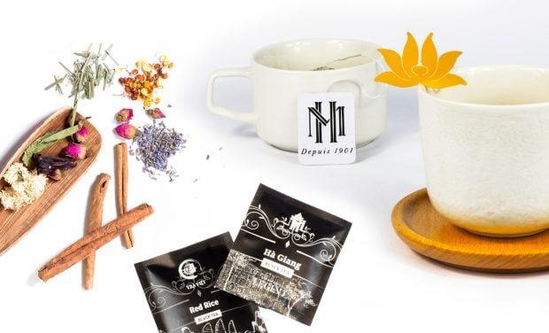 baner horeca tea