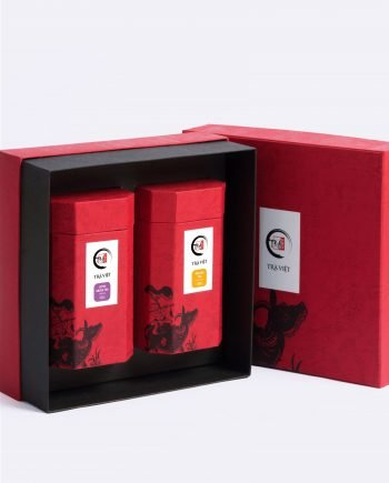 Lotus Oolong Tea Classic Gift
