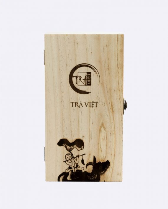 Tea Wooden Convenience Gift 2 1