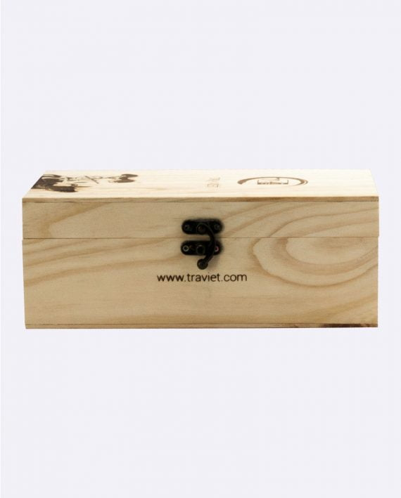 Tea Wooden Convenience Gift 2 2