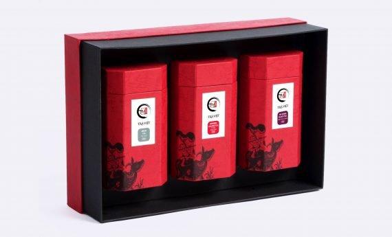 Classic III tea gift sets 1