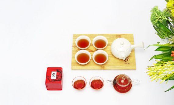 Professional teaware 2